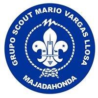 Grupo Scout Mario Vargas Llosa de Majadahonda
