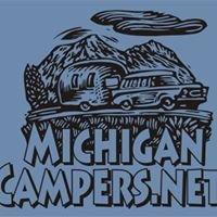 Michigan Campers