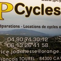 JP Cycles