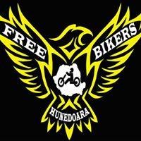 Free Bikers Hunedoara