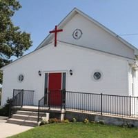 Strawbridge United Methodist Church - New Windsor, MD