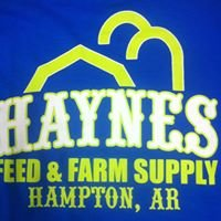 Haynes Feed & Farm Supply