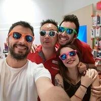 Vodafone Store AURA Auchan Venaria