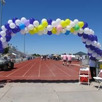 Relay For Life - Oakley