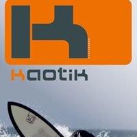 Kaotik Surfboards