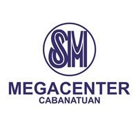 SM Megacenter Cabanatuan