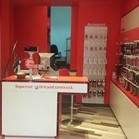 Vodafone Store Miercurea Ciuc
