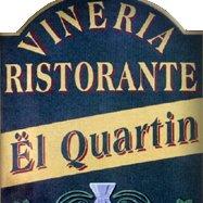 """Ristorante El Quartin"""""""