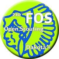 210de FOS Open Scouting Dakota's
