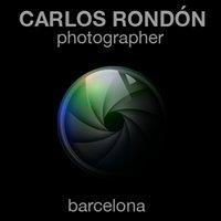 Carlos Rondón. Fotografía publicitaria