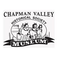 Chapman Valley Historical Society Museum
