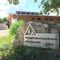 Pfadfinderzentrum Neumarkt i.d.OPf.