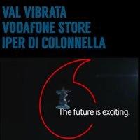 Vodafone Store Val Vibrata