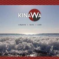 KinaWa  Crêperie - Resto - Café