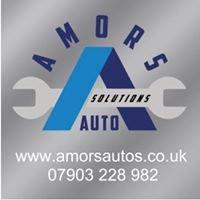 Amors Auto Solutions