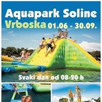 Aquapark Soline