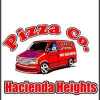 Hacienda Heights Pizza Co