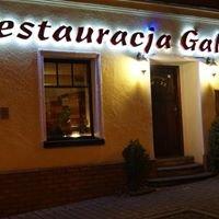Restauracja Galeo Czeladź