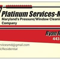 Platinum Services MD
