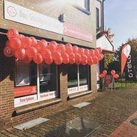Vodafone Store Bergen