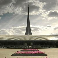 Space Museum, Moscow