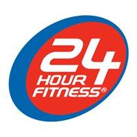 24 Hour Fitness - Fontana, CA