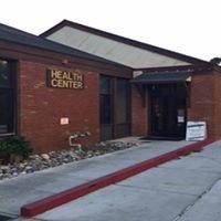Cal Maritime Student Health Center