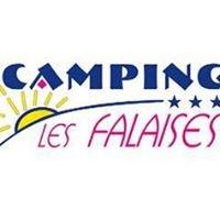 Camping Les Falaises (29) - Page officielle