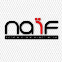NAIF CLUB food & music experience