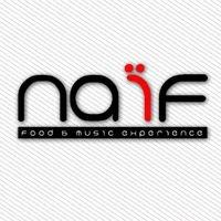 NAIF CLUB food & music experience