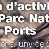 Seguidors de les activitats del Parc Natural dels Ports