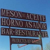 Meson Del Aceite