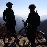Mountain Bike Rally Nainital
