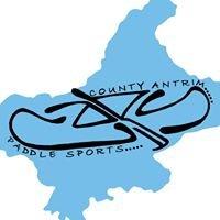 Co. Antrim Paddle Sports (C.A.P.S.) Club