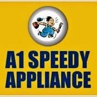A1 Speedy Appliance