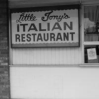 Little Tony's Italian Restaurant