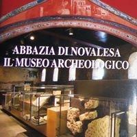 Novalesa Abbazia Museo Archeologico