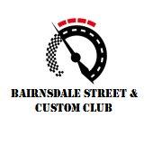 Bairnsdale Street & Custom Club