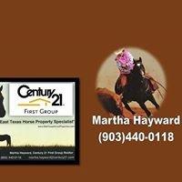 Elite Texas Horse Properties