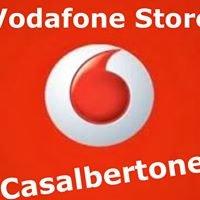 Vodafone Store Casalbertone