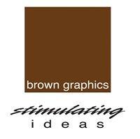 Brown Graphics
