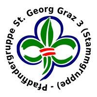 Pfadfindergruppe St. Georg Graz 3