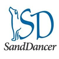 SandDancer Canine Swim