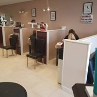 Fingertrix Hair Nails and  Beauty Shipley View Tel: 0115 9322332