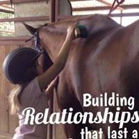 Slant Top J Horsemanship School