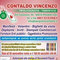 Tipolitografia Contaldo Vincenzo