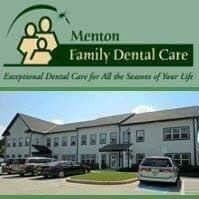 Menton Family Dental Care