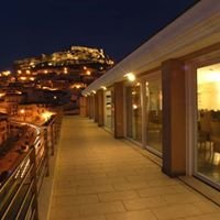Hotel Janus Castelsardo