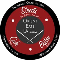 Streets by Bistro Orient