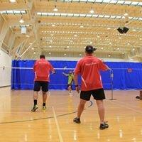 West Coast Badminton